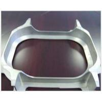 China Precision CNC Machined Aluminum Parts for Auto, motorcycle Industrial Components on sale