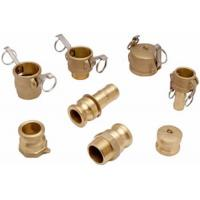 Quality Brass Camlock Coupling for sale