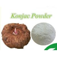 Wholesale Purified Konjac Extract Powder from china suppliers