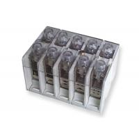 China Insulator Heavy Current Terminal Block Connector Rated Voltage 1000V wholesale
