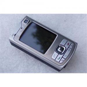 Wholesale- Nokia N80 - Unlocked mobile
