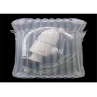 China Recyclable Inflatable Bags For Packaging Protection , Plastic Air Packaging Bags on sale