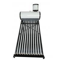 China 100L Solar Water Heater Non-Pressurized  With assistant tank wholesale