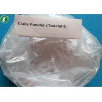 China High Purity Tadalafil Cialis Sex Steroid Hormones  to Treat ED in Males CAS 171596-29-5 wholesale
