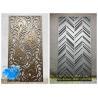 Buy cheap 2.5mm thickness tree design metal aluminum veneer sheet facade cladding panel from wholesalers