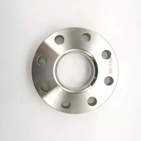 China SS304 316L 1/8' ~ 6' Stainless Steel Flanges Lap Joint Flange on sale
