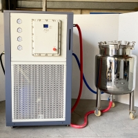China Henan Touch Science Lab Recirculating Chillers 80 C -80C DLSB 50/80 300/80 30/80 -80 Chiller for Cooling Cold wholesale