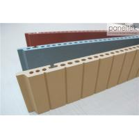 China Decorative Terracotta Wall Tiles/ Outdoor Terracotta TilesWith Weather Resistance wholesale