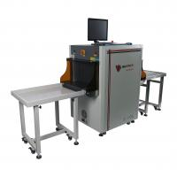 Wholesale Economic Single Energy X Ray Baggage Scanner Equipment With 10mm Penetration from china suppliers