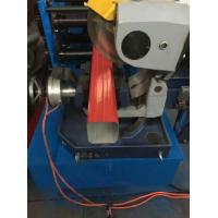 Buy cheap Electric Pipe Roll Forming Machine / Low Carbon Steel Pipe Making Machine from wholesalers