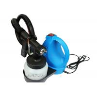 China 650W 50Hz Electric Spray Gun for Painting , paint spray machine for home wholesale
