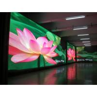 China 6mm Full Color Mobile Led Screen Rental Display 1500 Cd/㎡ 192*96mm wholesale