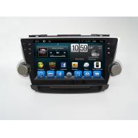 Buy cheap 10.1 Inch Car Multimedia Navigation System With Double Din Touch Screen Android from wholesalers