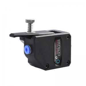 China Deceleration Double Gear 3D Print Head Extruder TPU Bondtech BMG wholesale