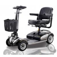 China 500W 48V Three Wheel Electric Mobility Scooter / 3 Wheel Scooter for adults 201-500W 6-8h 38KM 24V wholesale