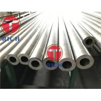 China High Creep Rupture Strength Seamless Steel Tubes GB 5310 20G 20MnG 25MnG wholesale