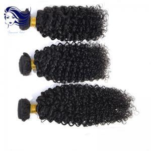 18 Curly Virgin Hair Extensions Unprocessed Virgin Hair Bundles