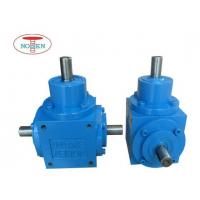 China Spiral Bevel Gear Reducer wholesale
