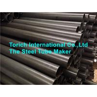 China ASTM A485 Cold Drawn Precision Steel Tubes / Steel Pipe For Automobiles wholesale