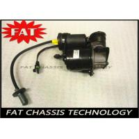 China Cadillac Air Suspension Compressor Pump , Oldsmobile Silhouette Cadillac Air Ride Compressor on sale