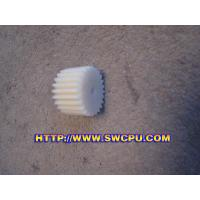 China plastic gear OEM injection molded wholesale