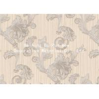 China Hot Stamping Film Decorative Wall Paper Feeling wholesale