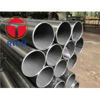 China GB/T 14291 Q235A Q235B TORICH ERW Welding Steel Tubing OD 4-1200mm wholesale