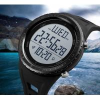 China Skmei Dual Time Men Multifunction Chronograph Alarm Countdown  5 ATM Outdoor Sport Watches  1310 wholesale