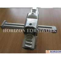 China Alignment Clamp DRS for Peri Domino Panel Formwork System,290mm Length wholesale