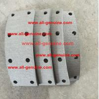 China 20018432 BRAKE PAD TEREX NHL DUMP TRUCK TR35 TR50 TR60 TR100 CUMMINS ALLISON UNIT RIG MT4400 MT3600 MT3300 MT3700 SANY on sale