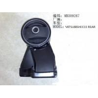 China Auto Rear Engine mounting Body Parts for Mitsubishi E33 OEM NO MB309267 wholesale