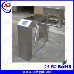 China GAT-303 access control turnstile/rfid,bimetric,token,coin,esd,qr code,barcode access wholesale