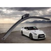 Multifit 14 Inch Winter Wiper Blades With 12 Multi - Functional Adapters