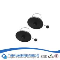 China Security EAS Soft Label With Removable Lanyard Wire Cable , Anti -Theft Tag wholesale
