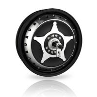 Buy cheap Professional 1.5A 12 Inch Electric Hub Motor Iron Wheel Motorcycle Electric from wholesalers
