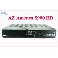 Buy cheap 2012 lastest az america s900 hd black have in stock original for south america from wholesalers