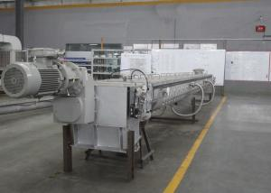 China Dense Phase Pneumatic Conveying DN100 Solid Conveying System wholesale