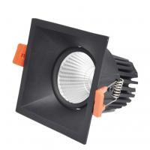 China 12W Recessed LED Spotlights , 110-240V Warm White LED Downlights wholesale