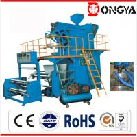 China DY - 60 - FM700 Rotational Die PP Film Extrusion Machine For Packing Food wholesale