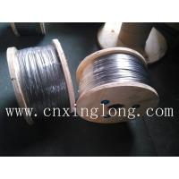 China sell xinglong coated wire rope 1x7 1x19 7x7 7x19 -stainless steel/galvanized wholesale