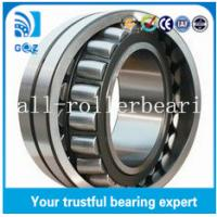 China 22212 CCW33 Double Row Spherical Roller Bearing , Stainless Steel Roller Bearings wholesale
