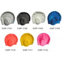 China cheap swimming caps ,silicone swimming cap, Printing Swimming Cap ,Cheap Custom Silicone Swim Cap (CAP-1100) on sale