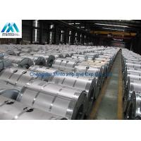 China ASTM A792 G60 Galvalume Steel Coil Hot Dipped Galvanized 508mm / 610mm wholesale