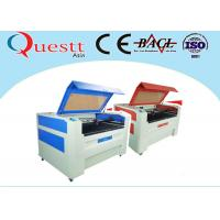 China Stone Laser Engraving Machine For Nonmetal , 1000x600mm Cnc Engraving Machine on sale