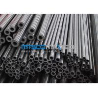China ASTM A269 / A213 / A312 / EN10216-5 TC 1 D4 / T3 Precision Stainless Steel Cold Drawn Tubing ISO 9001 / PED on sale