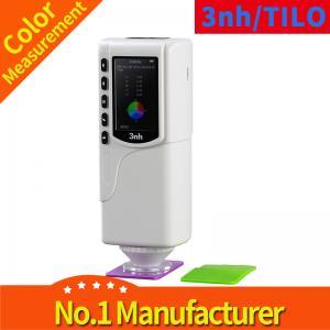 China Nr110 Portable and Digital Precision Colorimeter, Handheld Colorimeter wholesale