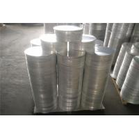 China Alloy 1050 - O Temper Aluminium Disk / Circle Cold Rolled For Light Industry wholesale