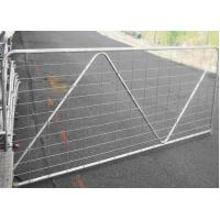 China 14ft N Stay Farm Gate Horse Cattle Sheep Yard Panels Pick up wholesale