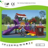 China 2012 Latest General Series Outdoor Playground Equipment wholesale