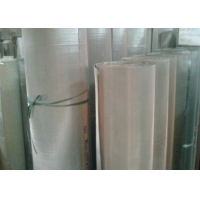 Quality SS904L Stainless Steel Wire Mesh for sale